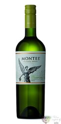 "Sauvignon blanc reserva "" Classic series "" 2019 Leyda valley viňa Montes  0.75 l"