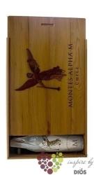 "Syrah "" Montes Alpha "" 2014 Colchagua valley viňa Montes  12x0.75 l"