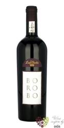 Borobo 2003 Icon Chilean wine by Casa Lapostolle    0.75 l