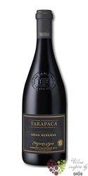"""Cabernet Sauvignon """" Negra Grand Reserva """" Chile Maipo valley viňa Tarapaca    0.75 l"""