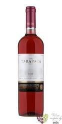 """Cabernet Sauvignon rosé """" Varietal """" 2010 Chile Central valley viňa Tarapaca0.75 l"""