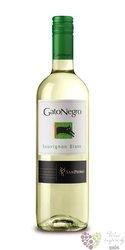 """Sauvignon blanc """" Gato Negro """" Curico valley viňa San Pedro  0.75 l"""