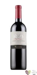 """Cabernet Sauvignon """" 1865 Single vineyard """" 2010 Chile Maipo valley viňa San Pedro    0.75 l"""
