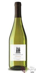 """Chardonnay """" Alameda """" 2015 Central valley viňa Morandé  0.75 l"""