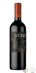 "Carignan blend "" ViGno Black "" 2015 Maule valley viňa Morandé  0.75 l"