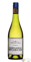 "Chardonnay "" Estate series "" 2015 Casablanca valley viňa Errazuriz  0.75 l"