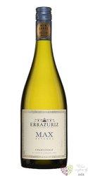 "Chardonnay reserva "" Max "" 2016 Aconcagua valley viňa Errazuriz  0.75 l"