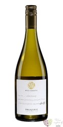 "Chardonnay "" Wild Ferment "" 2011 Aconcagua valley viňa Errazuriz    0.75 l"