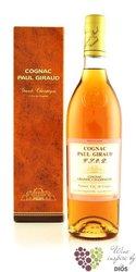 "Paul Giraud "" VSOP "" aged 8 years 1er Cru Grande Champagne Cognac Aoc 40% vol.0.70 l"