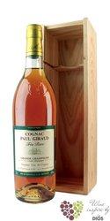 "Paul Giraud "" Trés Rare "" aged 40 years 1er Cru Grande Champagne Cognac Aoc 40%vol.    0.70 l"
