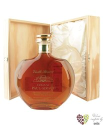 "Paul Giraud "" Helliante "" luxury decanter 1er Cru Grande Champagne Cognac Aoc 40% vol.    0.70 l"