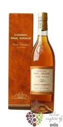 "Paul Giraud "" Vielle Reserve "" aged 25 years 1er Cru Grande Champagne Cognac Aoc 40% vol.    0.70 l"