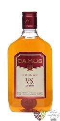 """Camus elegance """" VS """" Cognac Aoc 40% vol.  0.50 l"""