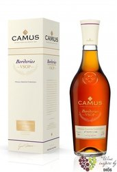 "Camus Borderies "" VSOP "" Cognac Aoc 40% vol.   1.00 l"