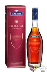 """Martell """" Noblige """" Cognac Aoc 40% vol.   0.70 l"""