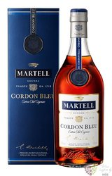 """Martell """" Cordon Bleu """" extra old Cognac Aoc 40% vol.  0.70 l"""