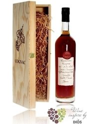 """Jean Louis Landreau """" XO """" wood box Grande Champagne Cognac AOC 40% Vol.    0.70l"""