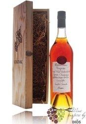 """Jean Louis Landreau """" Tres Vieux """" Grande Champagne Cognac 40% vol.    0.70 l"""
