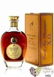 "Francois Peyrot "" XO Carafe "" 1er cru Grande Champagne Cognac 40% vol.     0.70l"