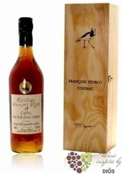 """Francois Peyrot """" Heritage """" 1er cru Grande Champagne Cognac 40% vol.     0.70 l"""