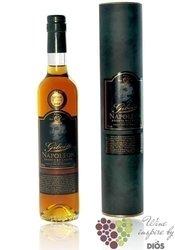 "Francois Giboin "" Napoleon Reserve de Castex "" Borderies Cognac Aoc 40% vol.   0.50 l"