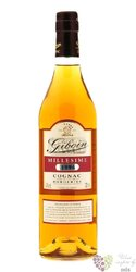Francois Giboin 1996 millesime Borderies Cognac 43% vol.   0.70 l