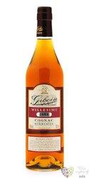 Francois Giboin 1995 millesime Borderies Cognac 43% vol.  0.70 l