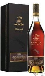 """Meukow 1988 """" Palme d´Or """" Petite Champagne Cognac 53% vol.  0.70 l"""
