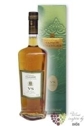 Claude Chatelier VS Petit Champagne Cognac AOC 40% vol.     0.70 l