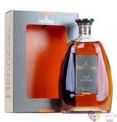 """Hennessy """" Fine de Cognac """" Cognac Aoc 40 % vol.  1.00 l"""