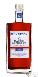"Hennessy "" Master blender´s no.4 "" Cognac Aoc 40% vol.  0.50 l"