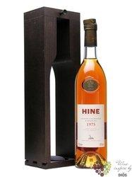 Thomas Hine 1975 Vintage Grande Champagne Cognac 40% vol.   0.70 l