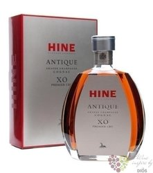 "Thomas Hine "" XO Antique "" 1er Cru Grande Champagne Cognac 40% vol.  0.70 l"