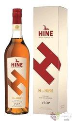 """Thomas Hine """" VSOP H by Hine """" Fine Champagne Cognac 40% vol.  0.70 l"""