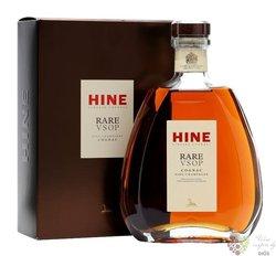 "Thomas Hine "" VSOP Rare "" Fine Champagne Cognac 40% vol.   1.00 l"