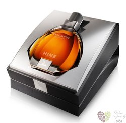 "Thomas Hine "" Triomphe "" Grande Champagne Cognac 40% vol.   0.70 l"