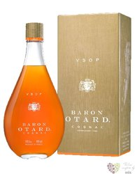 "Baron Otard "" VSOP "" Fine Champagne Cognac 40% vol.  0.70 l"
