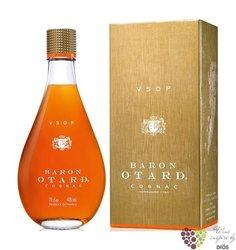"Baron Otard "" VSOP "" Fine Champagne Cognac Aoc 40% vol.    0.50 l"
