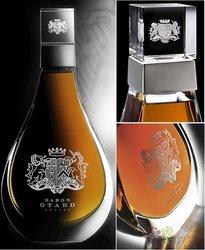 "Baron Otard "" Fortis et Fidelis "" Grande Champagne Cognac 40% vol.   0.70 l"