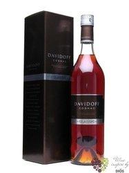 """Davidoff """" Classic """" Cognac Aoc 40% vol     0.70 l"""