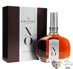 """Davidoff """" XO """" Cognac Aoc 40% vol     0.70 l"""