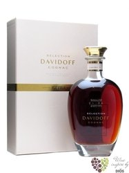"Davidoff "" Extra Selection "" Cognac Aoc 43% vol.   0.70 l"