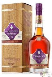 """Courvoisier Master´s cask """" Spanish Sherry """" Cognac Aoc 40% vol.  0.70 l"""