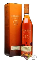 "Courvoisier "" Connoisseur collection "" aged 12 years Cognac Aoc 40% vol.   0.70l"