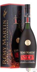 "Remy Martin "" VSOP -  Matte"" Fine Champagne Cognac 40% vol.  1.00 l"