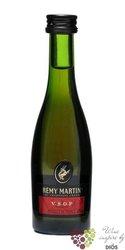 "Remy Martin "" VSOP "" Fine Champagne Cognac 40% vol.  0.03 l"