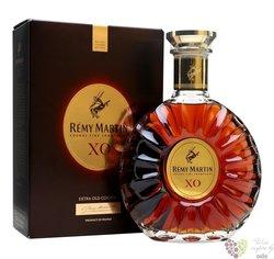 """Remy Martin """" XO Excellence """" Fine Champagne Cognac 40% vol.  0.70 l"""