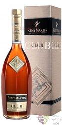 "Remy Martin "" Club "" Fine Champagne Cognac 40% vol.  1.00 l"