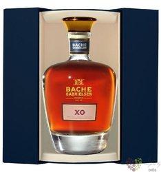 "Bache Gabrielsen "" XO Carafe "" Fine Champagne Cognac by Dupuy 40% vol.   0.70 l"