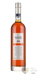 "Bache Gabrielsen "" XO "" Fine Champagne Cognac by Dupuy 40% vol.   1.00 l"